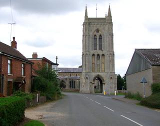 West Walton