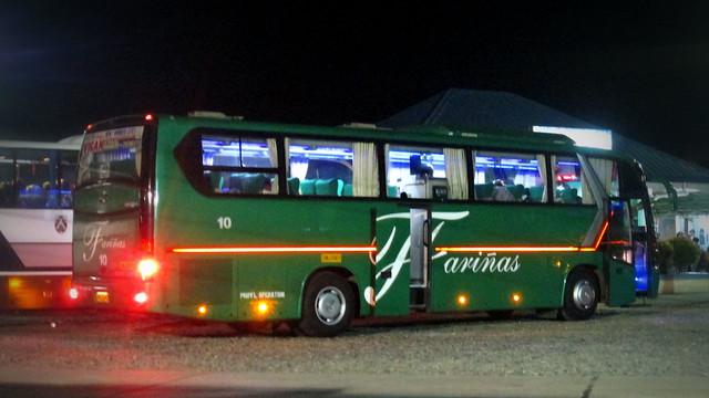 Farinas Trans 10