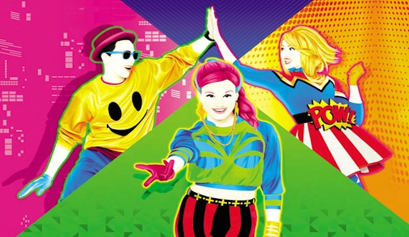 E3 2015: Just Dance Unlimited Offers New Songs Year-Round | Flickr