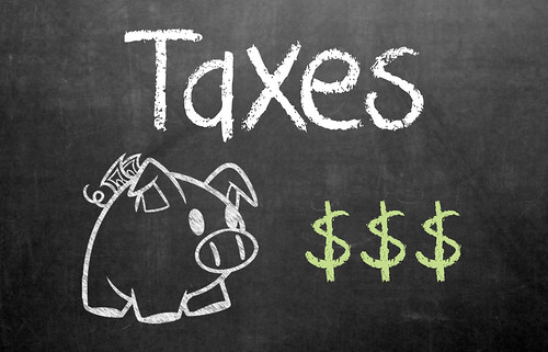 Taxes | by Got Credit