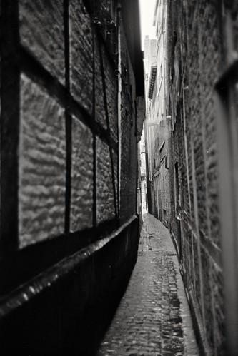 Narrow | by czuerbig