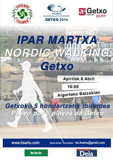 20170408 NordicWalking | by itxartu