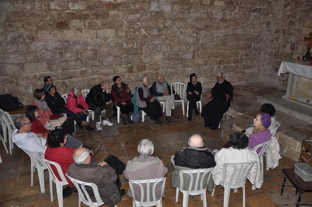 Israel-2017-03-02-Jerusalem Forum Holds Interfaith Dialogue in Nazareth