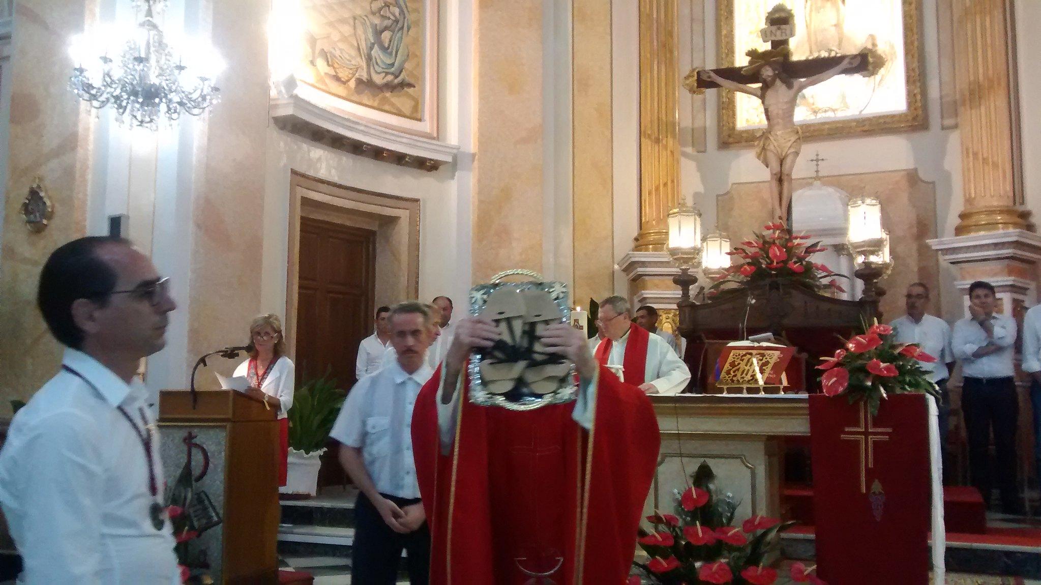 (2016-07-03) - Eucaristía subida del Cristo - José vicente Romero Ripoll (08)