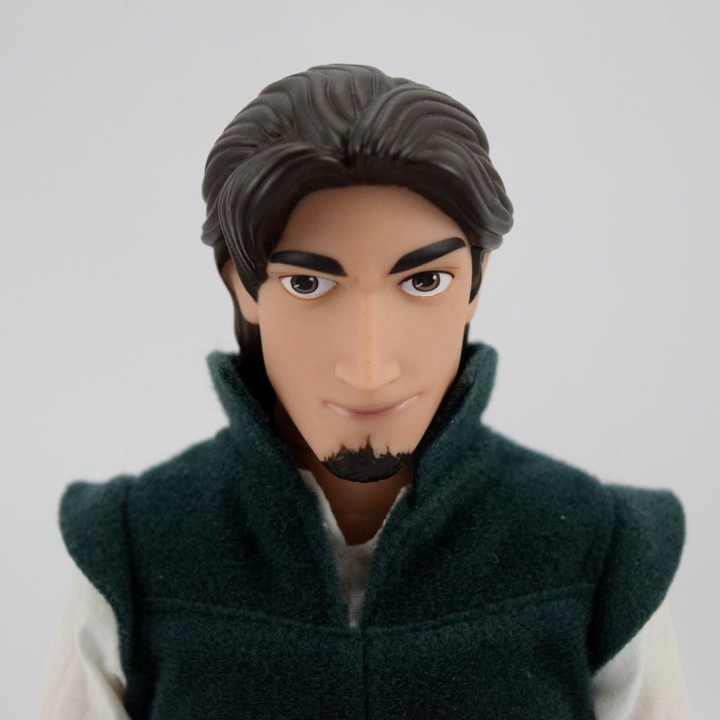 from Tangled Disney Flynn Ryder Classic Doll