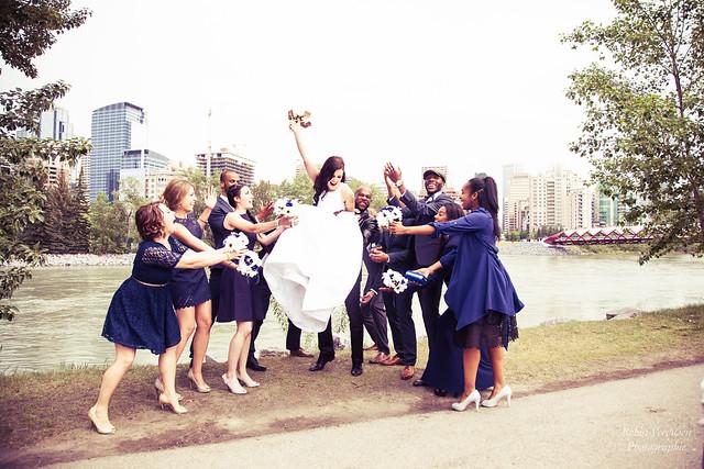 Wedding Time #1