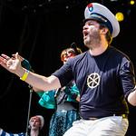 Kapitein Winokio - Suikerrock 2015 (02/08/15)