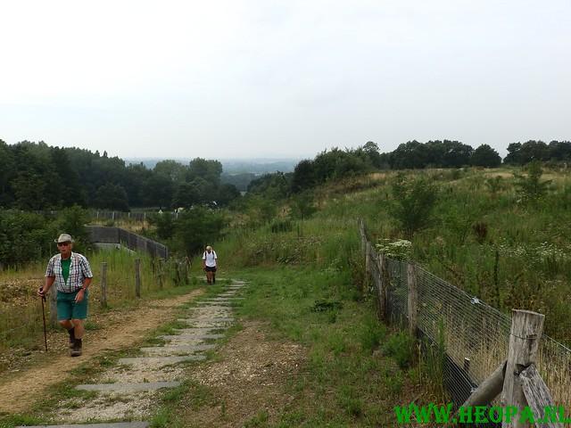 2015-08-09        4e Dag 28 Km     Heuvelland  (70)