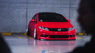 Stance Honda Civic with 326 Power Yabaking-12 | by rolledlife