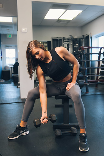 Fitness Gym Workout Weight Strength Training - Must link to https://thoroughlryeveiwed.com | by ThoroughlyReviewed
