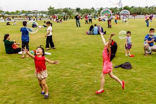 Happy Weekend. Happy Kids   Louis Quah   Flickr