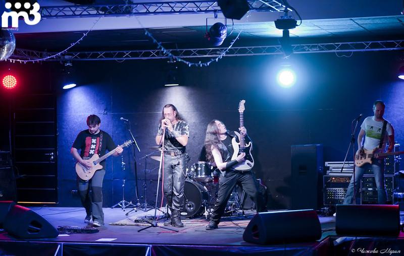 Nazgul Band (11)