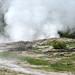 Till Geyser (Rabbit Creek Group, Midway Geyser Basin, Yellowstone Hotspot Volcano, nw Wyoming, USA)