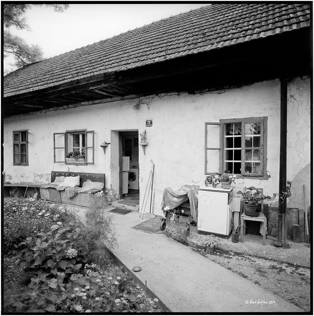 Weinviertler Keusche_Hasselblad