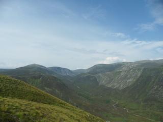 Lochnagar & White Mounth Munros 092 | by kev_russ