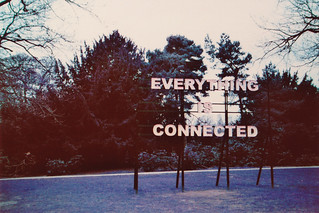 Everything Is Connected | by auspices