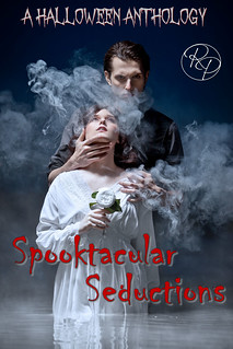 SpooktacularSeductions Cover   by TerriRochenski
