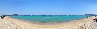 Pampelonne Beach | by mattriley89
