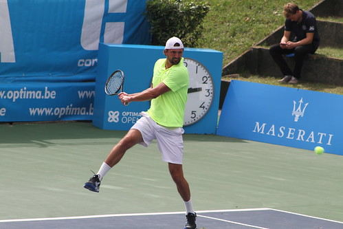 Goran Ivanisevic | by tennis buzz