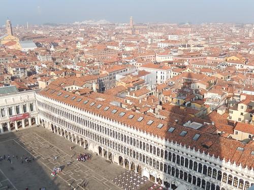 Venezia - Piazza di San Marco - 1