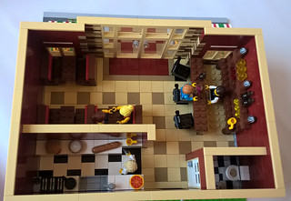 Chili's Restaurant | by morecitybricks