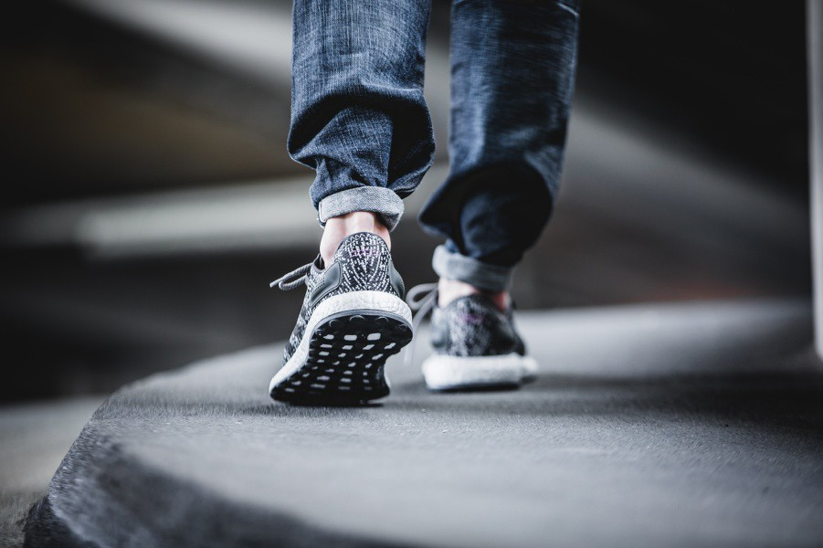 adidas Pure Boost Silver S80701 | SneakerFiles