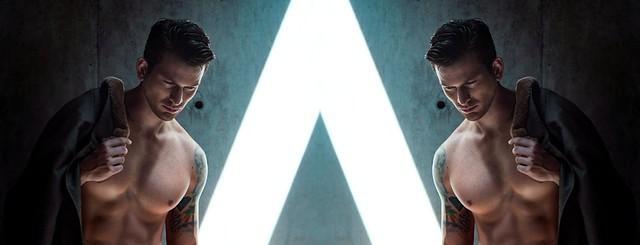 ARCH ANGEL (Connor Wilkinson)