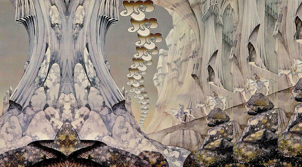 Yes Relayer This Work Derived From The Cover