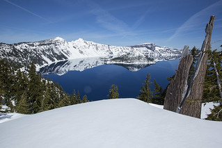 Crater Lake | by Kage Greenland