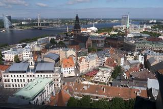 Riga, Latvia | by Bryan Ledgard