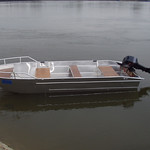 Fisherboot