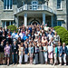 Reunion Weekend 2014 - Class Photos