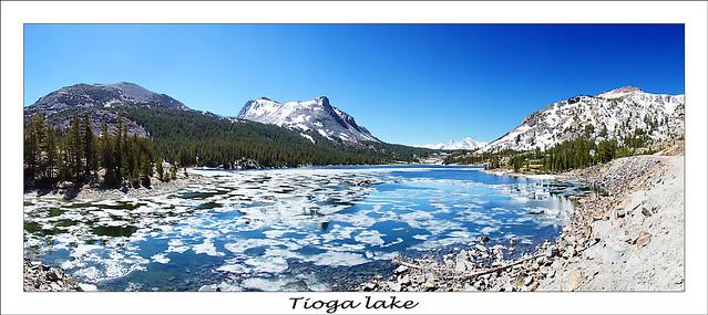 Tioga-lake