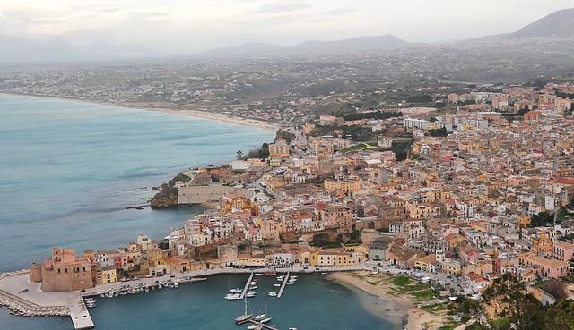 (Explored) Castellamare del Golfo, Sicily, febbraio 2013 220