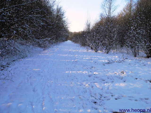 16-01-2013 Blokje wandelen 7.5 Km (12)
