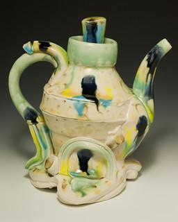 Teapot  2014 | by Frank R Martin