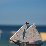 Sail Boat, Flower Pot Island