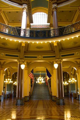 Capitol Main floor