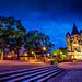 Temple Neuf -  Metz FR by Stephane Tauziede