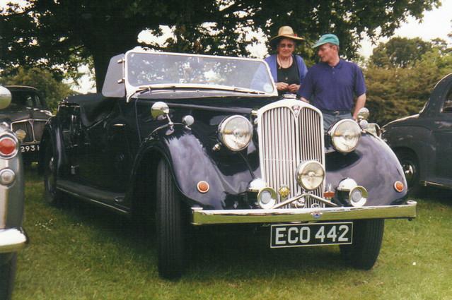 Rover 12 - ECO 442