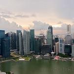 08 Viajefilos en Singapur, Vistas Marina Sands 04