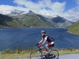 Lago di Santa Maria | by will_cyclist