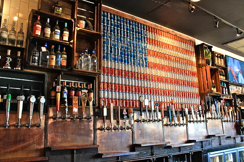 American Beer Flag | by LaProwse