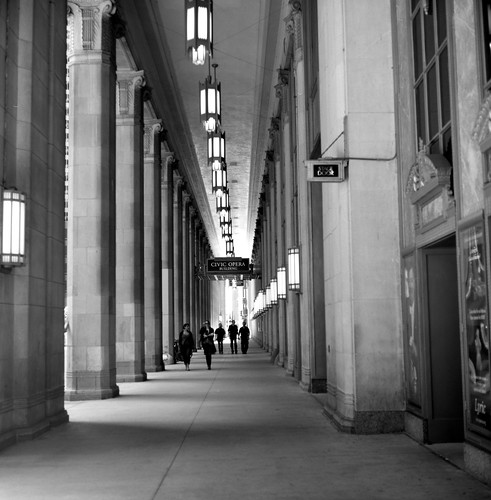 "Image titled ""Civic Opera House, Chicago."""
