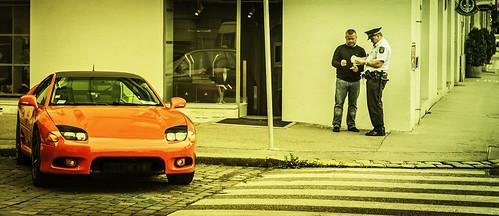 Wanna get some ticket? | by Kamil Rejczyk