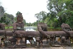 Angkor Thom - 16