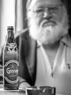 one (or two) beer today keep the doctor away | by hans eder1