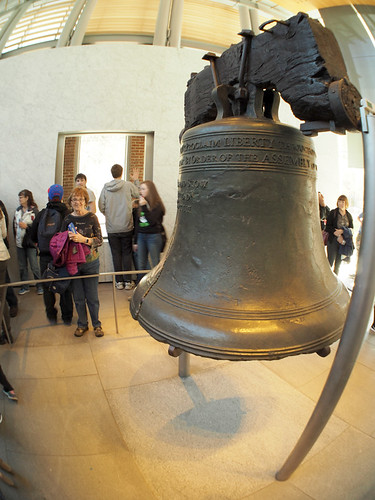 Liberty Bell -Joe 4   by KathyCat102