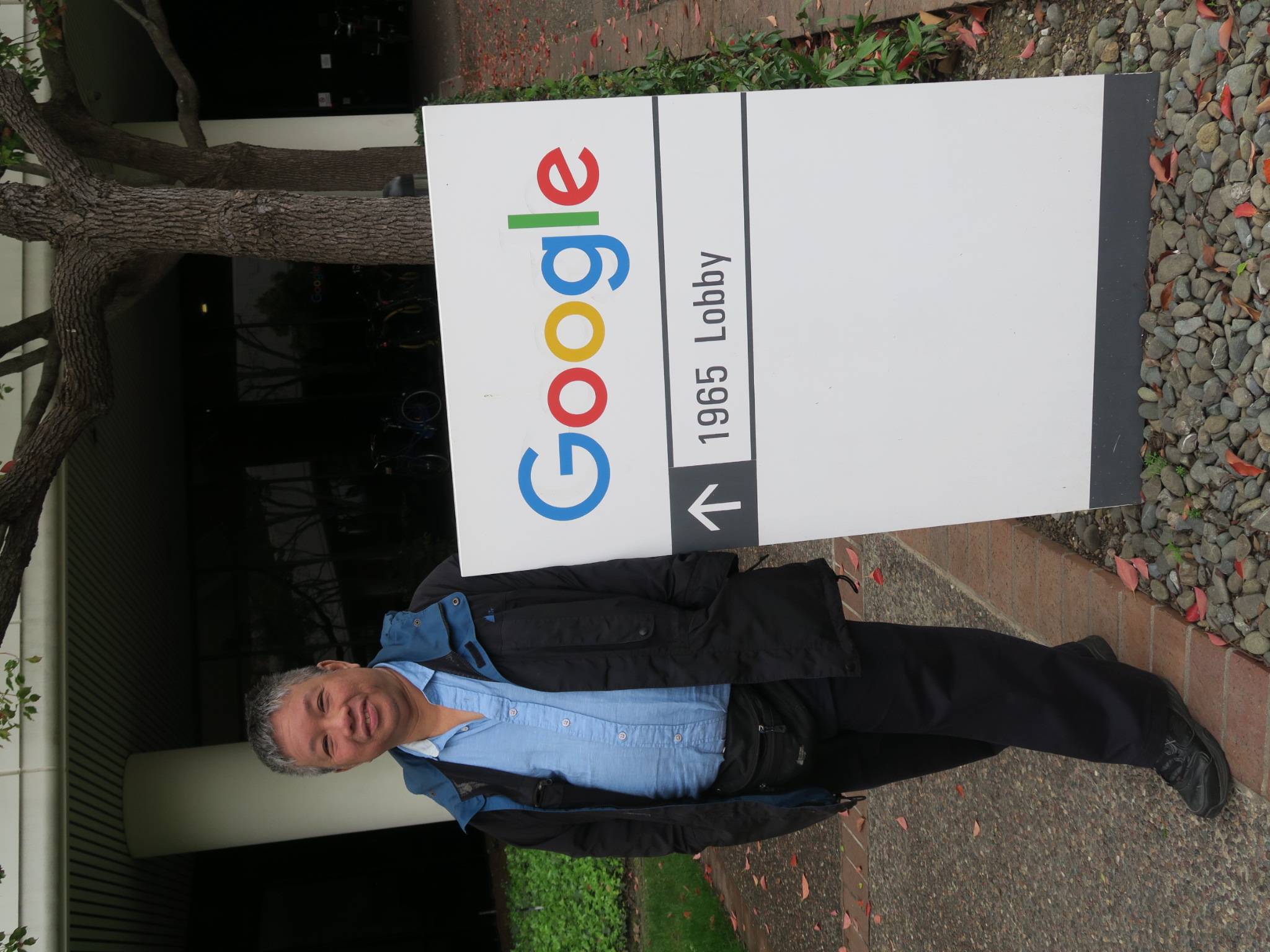 Google, 1965 Charleston Road