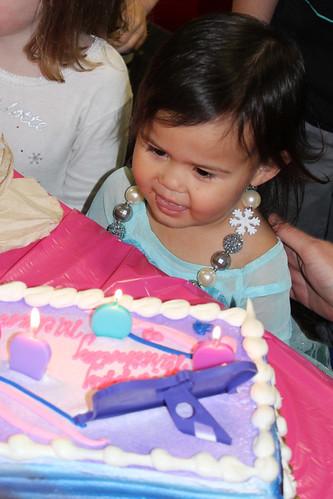 Melanie's 3rd Birthday   by sourskittled